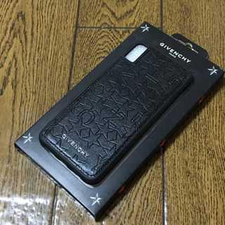 ジバンシィ(GIVENCHY)のGIVENCHY ジバンシー iPhoneXS MAX スマホケース(iPhoneケース)