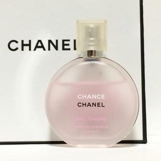 CHANEL - シャネル チャンス オータンドゥル ヘアミスト 35ミリ