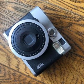 フジフイルム(富士フイルム)のinstax mini 90 NEO CLASSIC 富士フイルム  (フィルムカメラ)