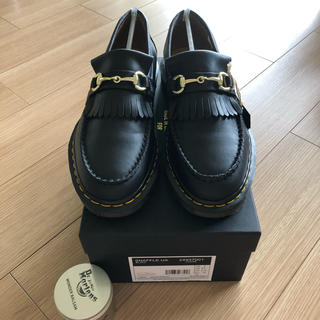 UNITED ARROWS - Dr.Martens × UNITED ARROWS & SONS LOAFER