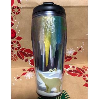 スターバックスコーヒー(Starbucks Coffee)のSTARBUCKS シロクマ タンブラー (タンブラー)