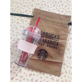 スターバックスコーヒー(Starbucks Coffee)のスターバックス♡くまタンブラー(タンブラー)