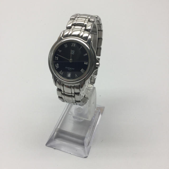 プラダ ターコイズブルー バッグ 、 GIVENCHY - GIVENCHY 腕時計 ジャンク品の通販 by ライク's shop|ジバンシィならラクマ
