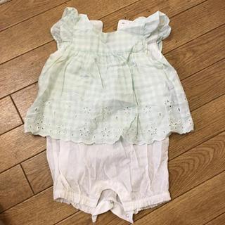 babyGAP - baby GAP つなぎ 80cm
