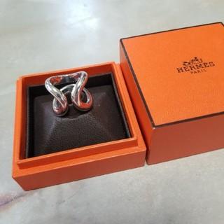 Hermes - HERMES エルメス リング 指輪