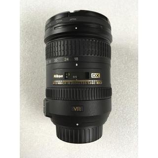 Nikon - NIKON 一眼レフ ズームレンズ  18-200m