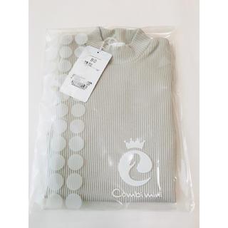 Combi mini - 新品未使用 コンビミニ ハイネック長袖Tシャツ
