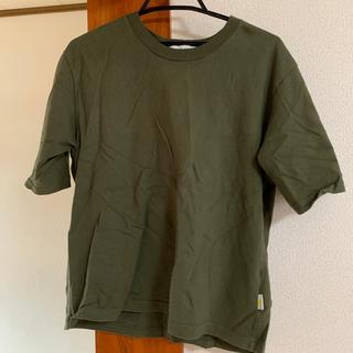 イエナ(IENA)のCLANE Tシャツ(Tシャツ(半袖/袖なし))