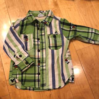 ブリーズ(BREEZE)の長袖シャツ(シャツ/カットソー)