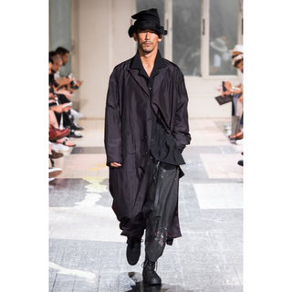 Yohji Yamamoto - ヨウジヤマモト パンツ 18SS