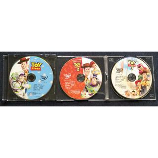 Disney - トイストーリー DVD