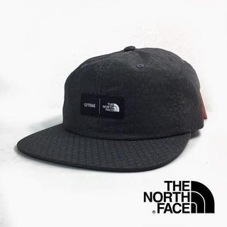 THE NORTH FACE - 売切!ノースフェイス パックハット キャップ グレー 180623
