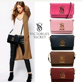 ヴィクトリアズシークレット(Victoria's Secret)のヴィクトリアシークレット❤️バック(ショルダーバッグ)