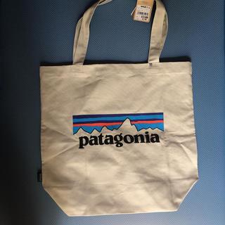 patagonia - 新作  パタゴニア マーケットトート