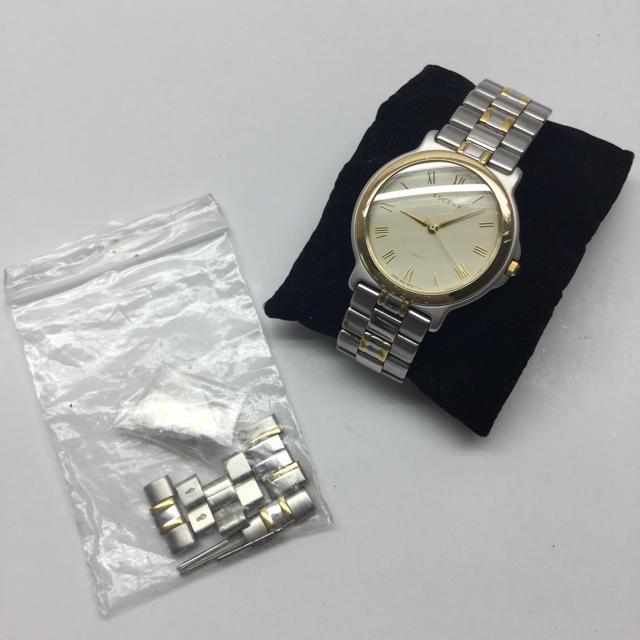 プラダ バッグ 印象 | SEIKO - SEIKO LUCENT 腕時計 ジャンク品の通販 by ライク's shop|セイコーならラクマ
