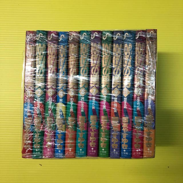 小学館(ショウガクカン)の100億の男 小学館 全12巻セット マンガ 漫画 エンタメ/ホビーの漫画(全巻セット)の商品写真
