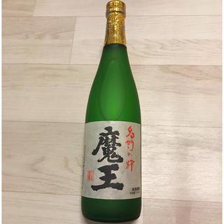 takazou様専用 名門の粋 魔王 720ml(焼酎)