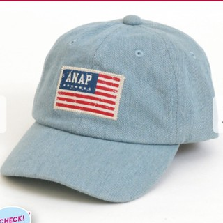 ANAP Kids - ANAPkids新品USAキャップ