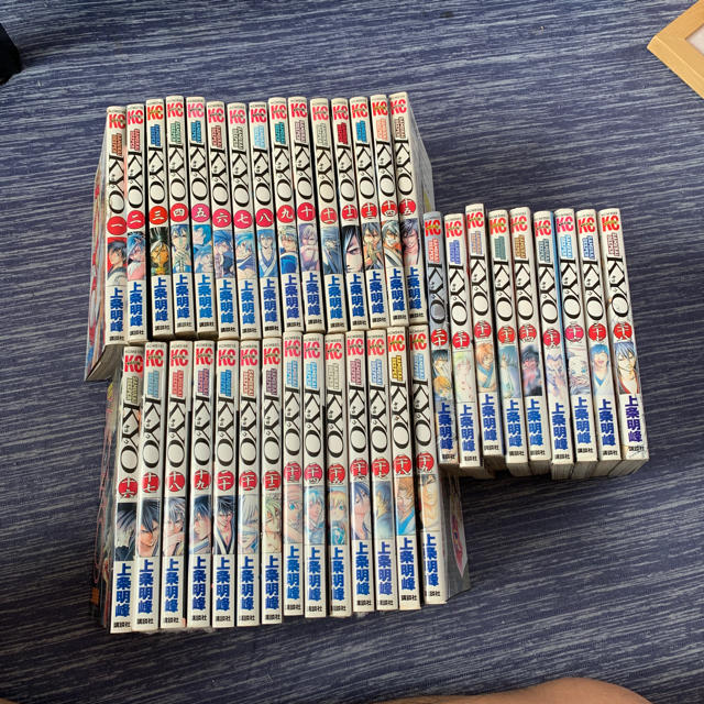 講談社(コウダンシャ)のKYO  漫画全巻 セット エンタメ/ホビーの漫画(全巻セット)の商品写真