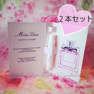 Dior - ディオール ミスディオール ブルーミングブーケ セット