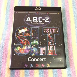 エービーシーズィー(A.B.C.-Z)のA.B.C-Z/Star Line Travel Concert Blu-ray(ミュージック)