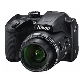 Nikon - 新品☆ ニコン Nikon COOLPIX B500 ブラック 光学40倍ズーム