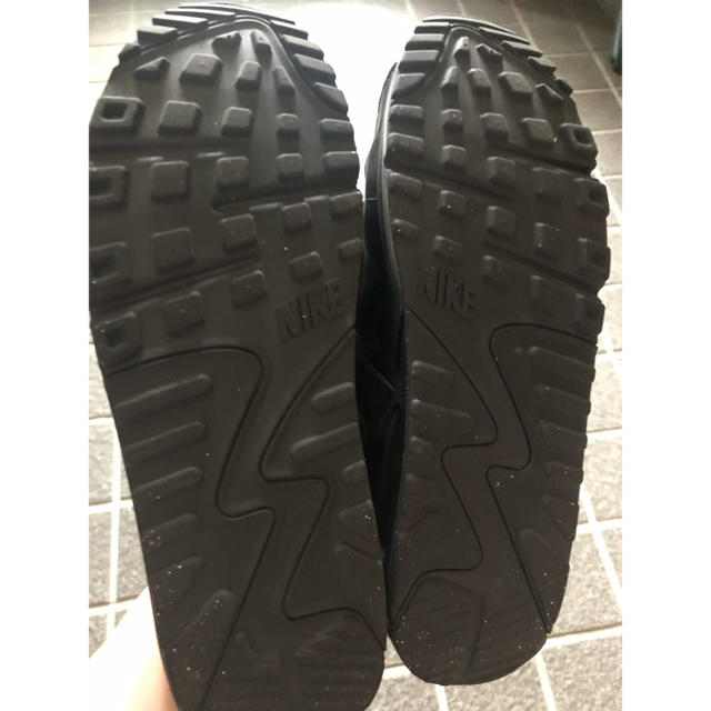 NIKE(ナイキ)のNIKE スニーカー AIR MAX メンズの靴/シューズ(スニーカー)の商品写真