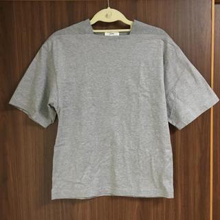 ハイク(HYKE)のHYKE Tシャツ(Tシャツ(半袖/袖なし))