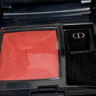 Dior - ディオールスキン ルージュ ブラッシュ  999