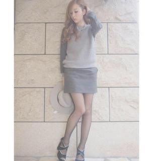 マーキュリーデュオ(MERCURYDUO)のマーキュリーデュオ♡チェックミニスカート♡(ミニスカート)