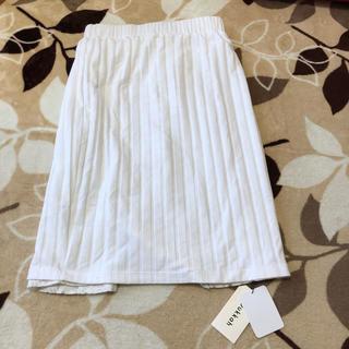 ウィゴー(WEGO)のリバーシブルスカート(ひざ丈スカート)
