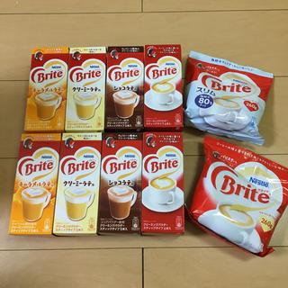 Nestle - 新品 ネスレ ブライト まとめ売り