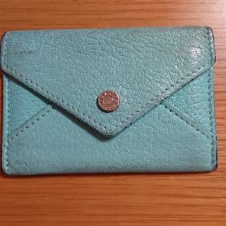 Tiffany & Co. - ティファニー カードケース
