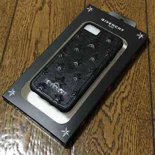 ジバンシィ(GIVENCHY)のGIVENCHY ジバンシー iPhone7 8 スマホケース(iPhoneケース)