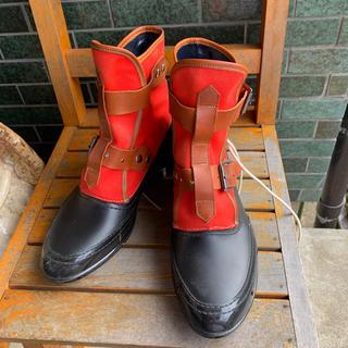 ヴィヴィアンウエストウッド(Vivienne Westwood)のセディショナリーズ  ブーツ ヴィヴィアン 42(ブーツ)