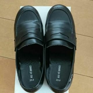 コムサイズム(COMME CA ISM)のコムサイズム 靴 23 結婚式 (フォーマルシューズ)