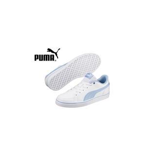 プーマ(PUMA)の【PUMA】コートポイント   24.0cm  【正規品】(スニーカー)