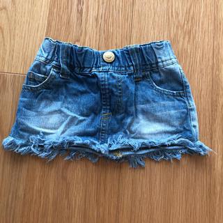 ロデオクラウンズ(RODEO CROWNS)のスカート(スカート)