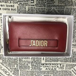 ディオール(Dior)のDior  レディース  長財布 (財布)