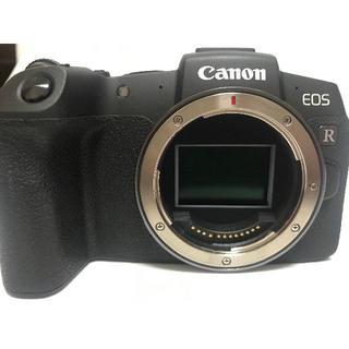 Canon -  Canon ミラーレス一眼 カメラ EOS RP ボディ