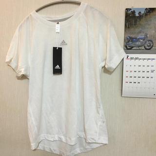 アディダス(adidas)の新品*adidas*Tシャツ(Tシャツ(半袖/袖なし))