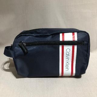 カルバンクライン(Calvin Klein)の新品未使用 CALVIN KLEIN カルバンクライン セカンドバッグ(セカンドバッグ/クラッチバッグ)