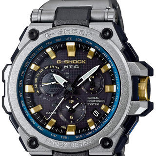 G-SHOCK MTG-G1000SG-1A2JF(腕時計(デジタル))