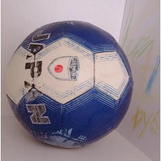 バンダイ(BANDAI)のサッカーボール(ボール)
