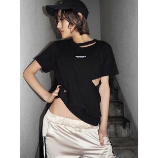 GYDA - GYDA GYCODE Tシャツ ブラック