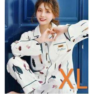 パジャマ 上下 セット xl XLsize(パジャマ)