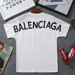 Balenciaga - 半袖男女兼用Tシャツ