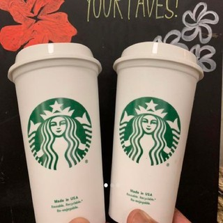 スターバックスコーヒー(Starbucks Coffee)の新品✨北米限定スターバックスタンブラー2個セット(タンブラー)