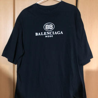 Dude9 バレンシアガTシャツ