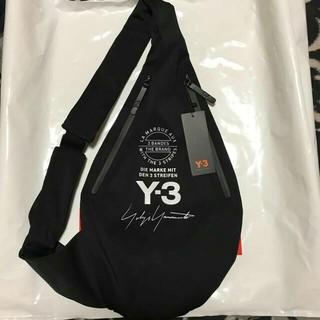 Yohji Yamamoto - y-3 メッセンジャーバッグ